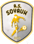 AS Soyaux Logo