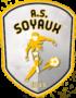 AS Soyaux Logo
